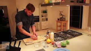 Koken met Koen: Ceviche
